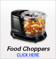 Food Choppers