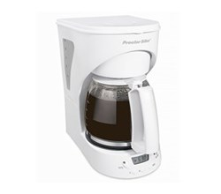 Proctor Silex 12 Cup Coffee Makers proctor silex 43571y