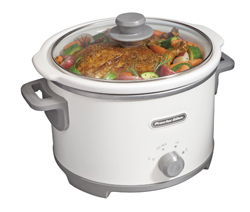 Proctor Silex Slow Cookers  proctor silex 33042