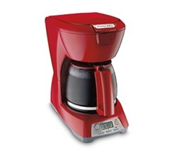 Proctor Silex Programmable Coffee Makers proctor silex 43673